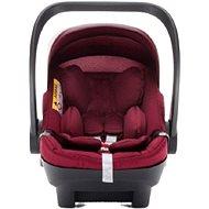 Zopa X1 Plus i-Size - Bordo red - Gyerekülés