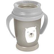 LOVI ivópohár 360° JUNIOR 250 ml fogantyúkkal BUDDY BEAR