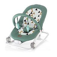 Zopa Relax Mint Triangles - Pihenőszék