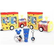 APPLE BEAUTY Mickey Mouse EdT Set 125 ml - Készlet gyerekeknek
