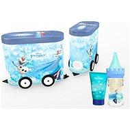 APPLE BEAUTY Frozen EdT Set 125 ml - Készlet gyerekeknek