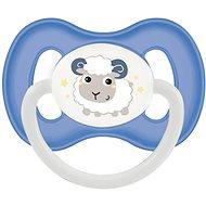 Canpol babies kaucsuk cumi 6-18 hónap kék - Cumi