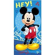 Jerry Fabrics törülköző - Mickey 043 - Gyerek fürdőlepedő