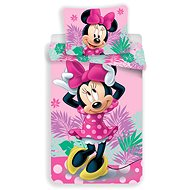 """Jerry Fabrics ágyneműhuzat - Minnie """"Tropic"""" - Gyerek ágyneműhuzat"""