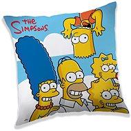 Jerry Fabrics Párna - A Simpsons család - Felhők - Párna
