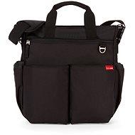 Skip Hop Duo Signature táska - fekete - Pelenkázó táska
