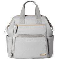 Skip Hop táska/hátizsák mainframe szürke - Pelenkázó táska