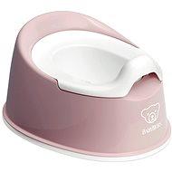 Babybjörn Smart Powder Pink/White bili - Bili