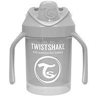 TWISTSHAKE (230 ml) szürke bögre - Tanulópohár