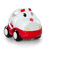 Oball Bruno játék mentőautó 18m+ - Babajáték