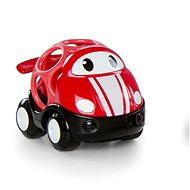 Oball Jack játék versenyautó, piros, 18m+ - Babajáték