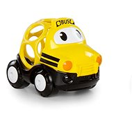 Babajáték Oball Thomas játék iskolabusz 18m+