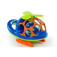 Oball O-Copter kék babajáték 3m+ - Babajáték