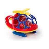 Oball O-Copter piros babajáték 3m+ - Babajáték