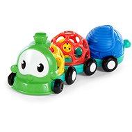 Oball Chug-O-Choo játék vonat 3m+ - Babajáték