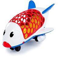 Oball játék Dusty repülőgép 18m+ - Babajáték