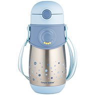 Canpol termosz palack gyerekeknek (300 ml) kék színű - Gyerek termosz