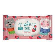 DADA Kids nedves WC-papír (60 db) - WC papír