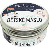 SALOOS Bio Körömvirág testvaj babáknak 150 ml - Testvaj