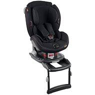 BeSafe iZi Comfort X3 ISOfix 2019 Black Car Interior 50 fekete színű - Gyerekülés