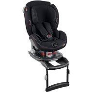 BeSafe iZi Comfort X3 ISOfix Black Cab 64 fekete színű - Gyerekülés