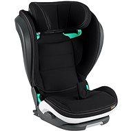 BeSafe iZi Flex FIX i-Size Black Car Interior 50 fekete színű - Gyerekülés