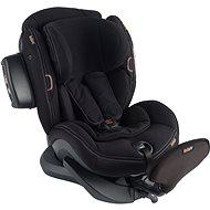 BeSafe iZi Plus X1 Premium Car Interior Black 50 fekete színű - Gyerekülés