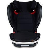 BeSafe iZi Flex S FIX Premium Car Interior Black fekete színű - Gyerekülés