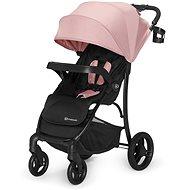 Kinderkraft Cruiser 2020 pink - Babakocsi