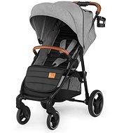 Kinderkraft Grande 2020 grey - Babakocsi