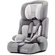Kinderkraft Comfort Up 9-36 kg grey - Gyerekülés