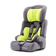 Kinderkraft Comfort Up 9-36 kg lime - Gyerekülés