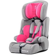 Kinderkraft Comfort Up 9-36 kg pink - Gyerekülés