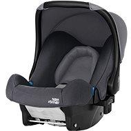 Britax Römer Baby-Safe Storm Grey szürke színű - Gyerekülés