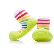 ATTIPAS RainBow Green - Gyerekcipők