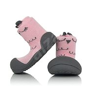 ATTIPAS Cutie Pink - Gyerekcipők