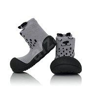 ATTIPAS Cutie Gray - Gyerekcipők
