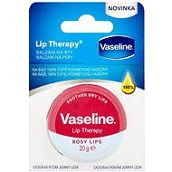 VASELINE Lip Therapy Rose Lips 20 g - Ajakbalzsam