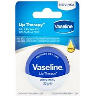 VASELINE Lip Therapy Original 20 g - Ajakbalzsam