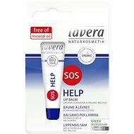 LAVERA SOS Help Lip Balm 8 ml - Ajakbalzsam