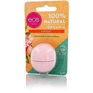 EOS Sphere Lip Balm Apricot 7 g - Ajakbalzsam