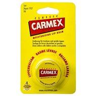 CARMEX Classic Moisturising Lip Balm 7,5 g - Ajakbalzsam