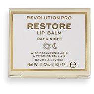 REVOLUTION PRO Restore Lip Balm Honey 12 g - Ajakbalzsam