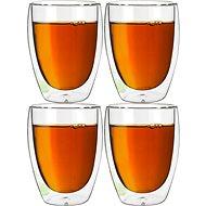 BANQUET Dupla falú pohár DOBLO 350ml - Pohárkészlet