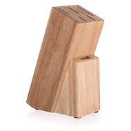BANQUET Fából készült állvány 5 késhez BRILLANTE 22 x 17 x 9 cm - Késtartó
