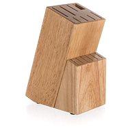 BANQUET BRILLANTE 13 részes fa késtartó, 22 x 17 x 13 cm - Késtartó