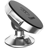 Baseus Small Ears Series Magnetic Vertical Bracket, ezüst