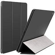 """Baseus Simplism Y-Type bőrtok iPad Pro 11"""" (2018) készülékhez, fekete - Tablet tok"""