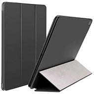 Baseus Simplism Y-Type bőrtok iPad Pro 12.9 (2018) készülékhez, fekete - Tablet tok
