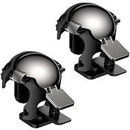 Baseus PUBG Helmet Level 3 - fekete - Kontroller
